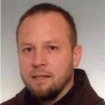 o. mgr-lic. Zacheusz Waldemar Drążek OFM